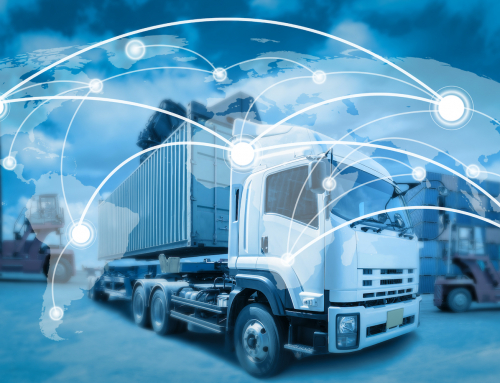 """Why we invested in supply chain """"Proof of Delivery"""" software provider Clockwork Logistics"""